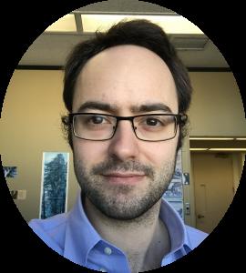 Eric Garr, PhD